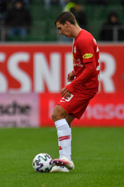 AUT: SV Guntamatic Ried v FC Red Bull Salzburg - tipico Bundesliga