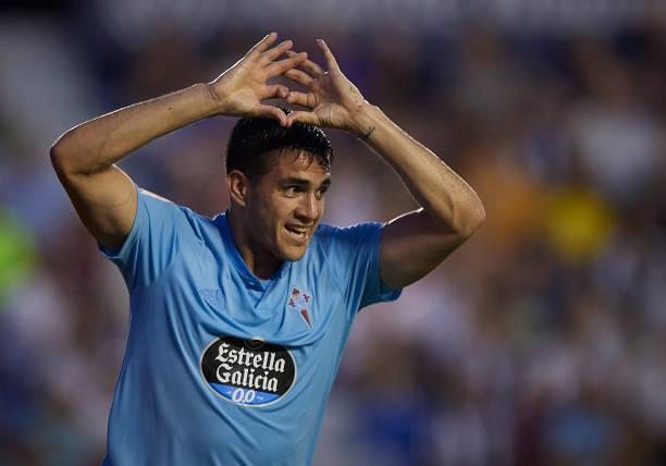 Levante UD v RC Celta de Vigo - La Liga