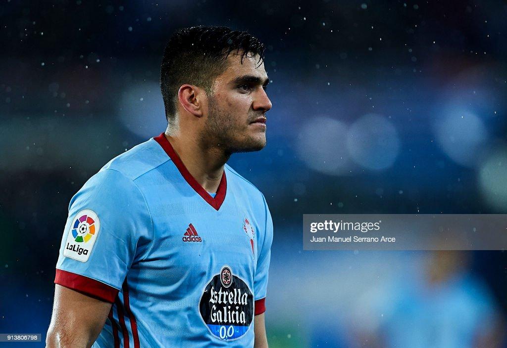 Deportivo Alaves v Celta de Vigo - La Liga : News Photo