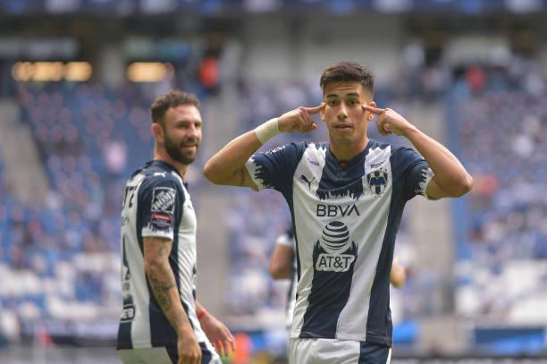 MEX: Monterrey v Columbus Crew - Concacaf Champions League 2021