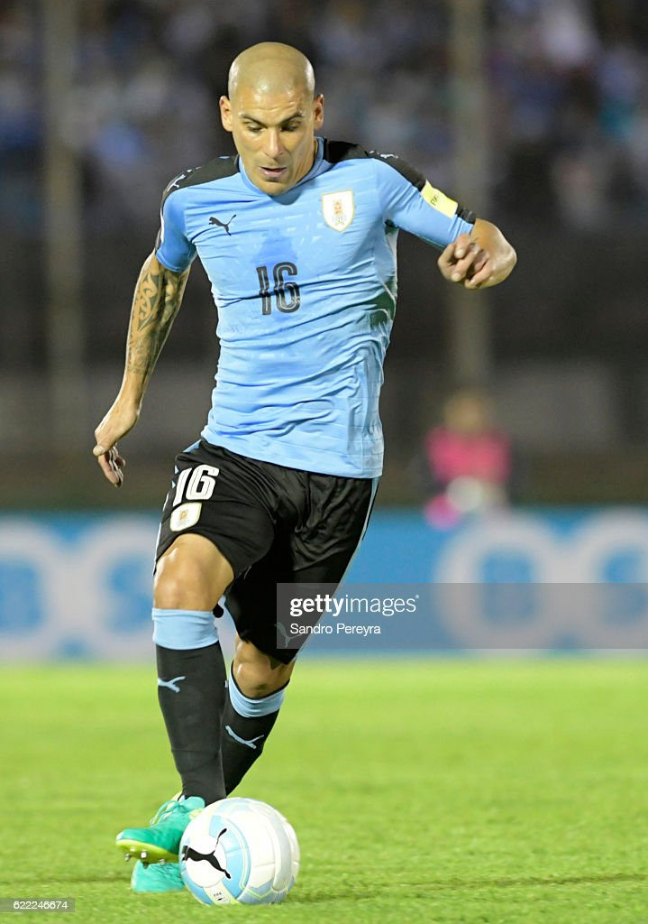 Uruguay v Ecuador - FIFA 2018 World Cup Qualifiers