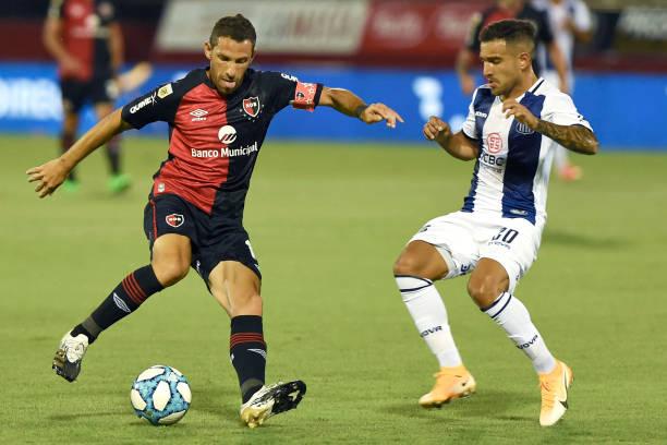 ARG: Newell's Old Boys v Talleres - Copa Liga Profesional 2020