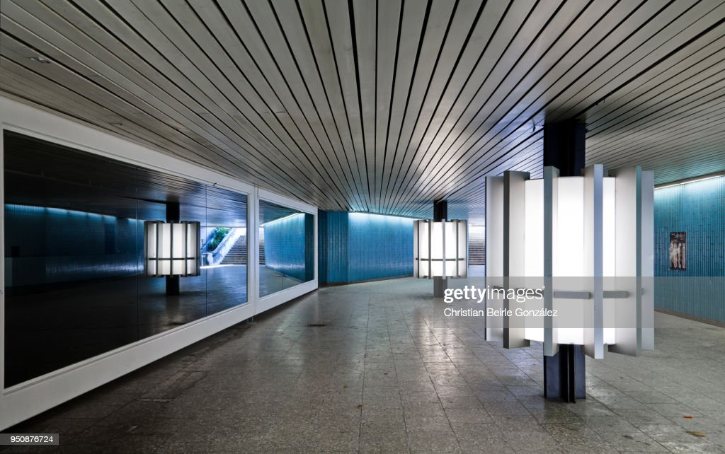 Maximiliansforum Munich : Stock Photo