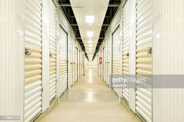 maximum storage hall - storage compartment stock pictures, royalty-free photos & images