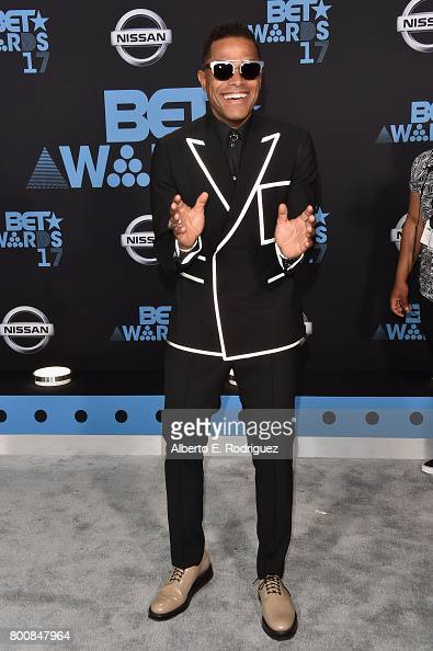 maxwell at the 2017 bet awards at microsoft square on june 25 2017