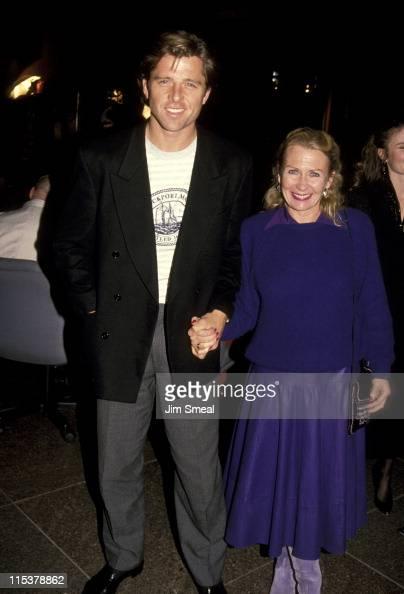 Maxwell Caulfield And Juliet Mills
