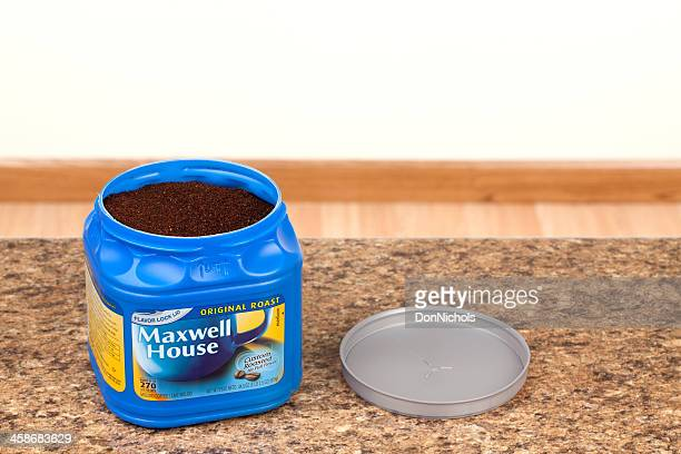Worlds Best Maxwell House Coffee Stock Pictures Photos