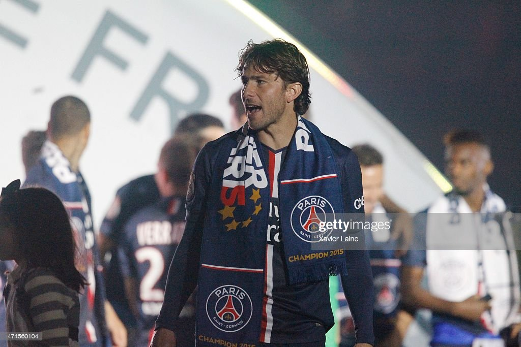 Paris Saint-Germain FC v Stade de Reims - Ligue 1