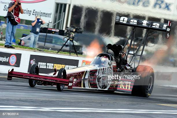 42 Al Anabi Racing Top Fuel Dragster Pictures, Photos & Images