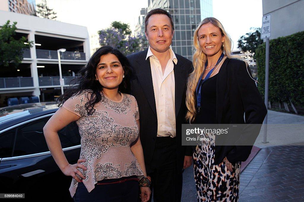 may 16 2014 los angeles ca billionaire elon musk