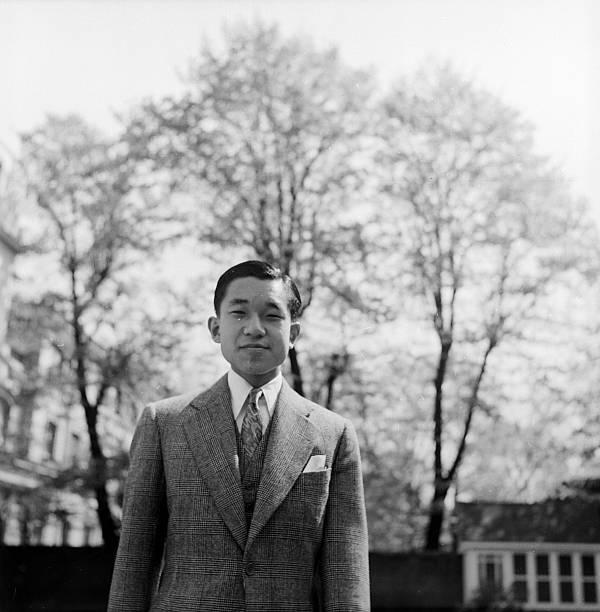 UNS: Japan's Emperor Akihito Abdicates