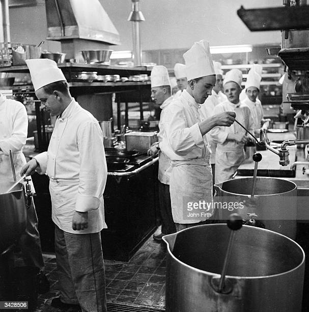 World S Best Too Many Cooks Stock Pictures Photos And