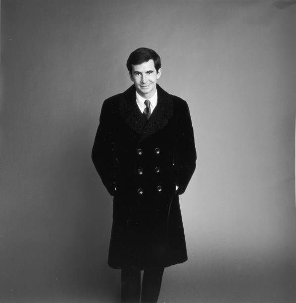 Anthony Perkins Wall Art