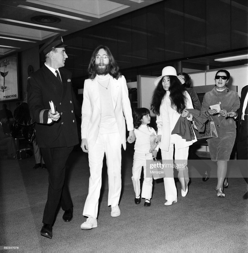 May 1969 Z05277 001 News Photo Getty Images
