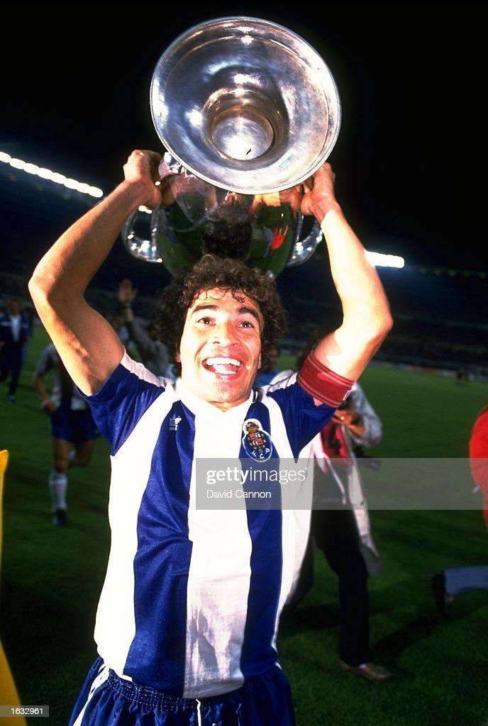 Manuel Joao Pinto of FC do Porto : News Photo
