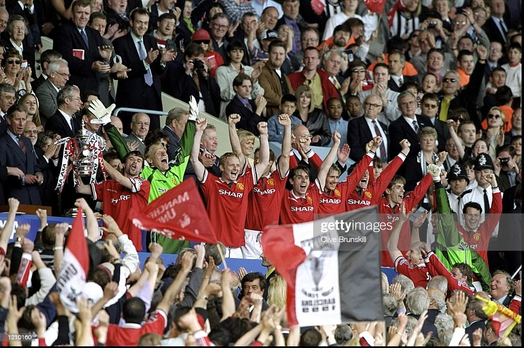 Roy Keane : News Photo