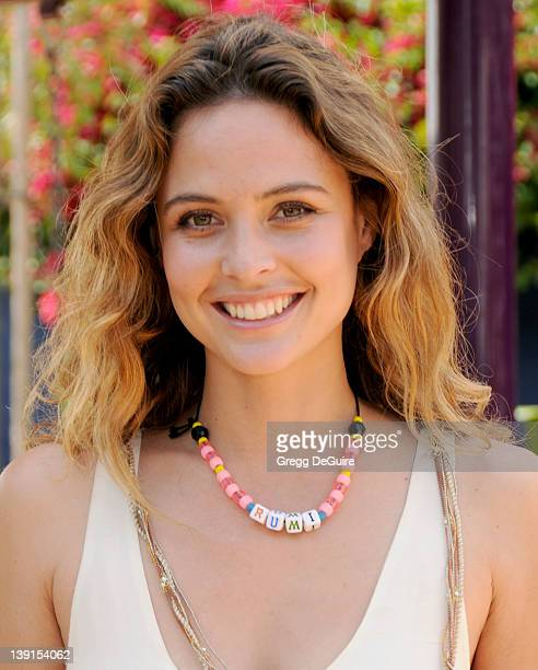 May 2, 2009 Santa Monica, Ca.; Josie Maran; 2nd Annual Pregnancy Awareness Month Party; Held at Little Dolphins by the Sea