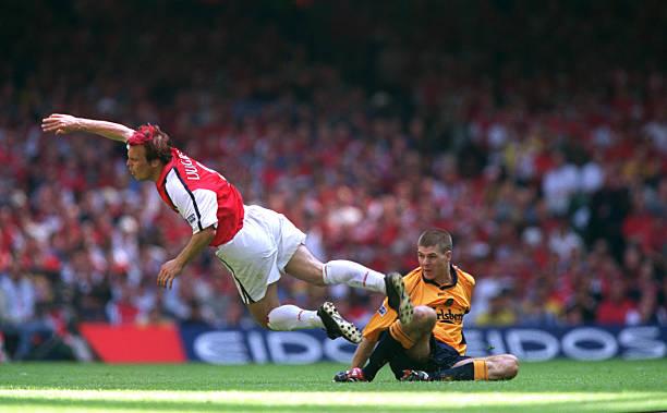 FA Cup Final - Arsenal v Liverpool
