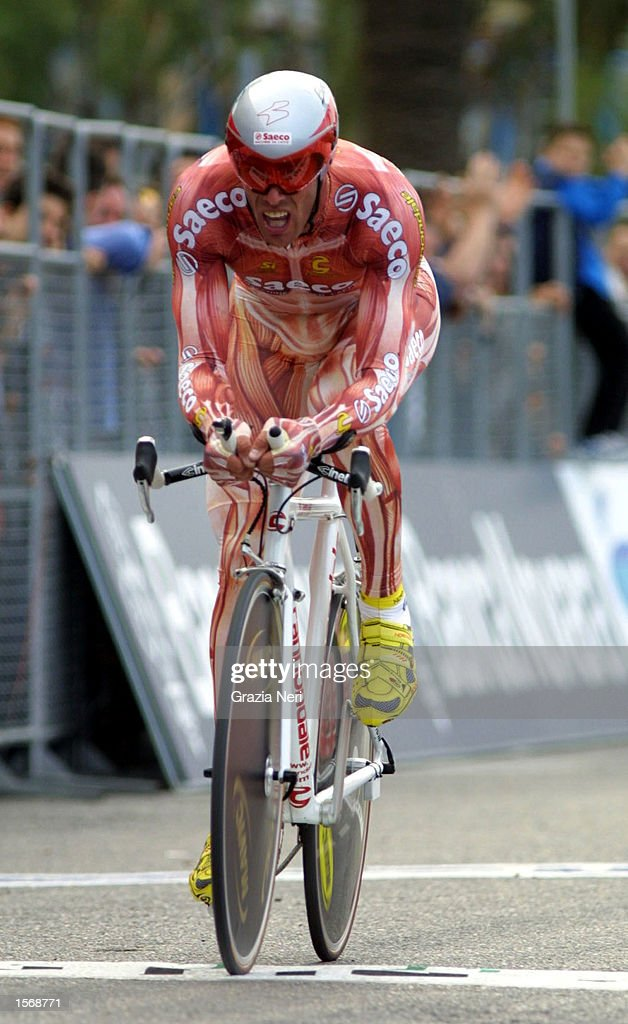 Giro D''Italia X : News Photo