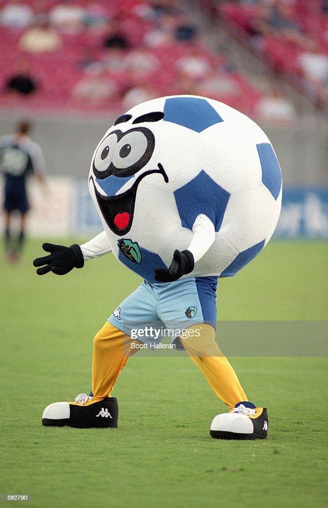 Fusion Mascot : News Photo