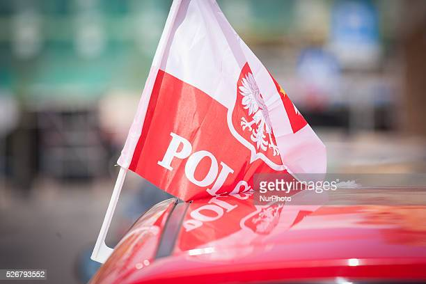 May 2016 On Sunday all across the country left wing groups such as the Polish Association of Teachers the Razem political party and the Democratic...