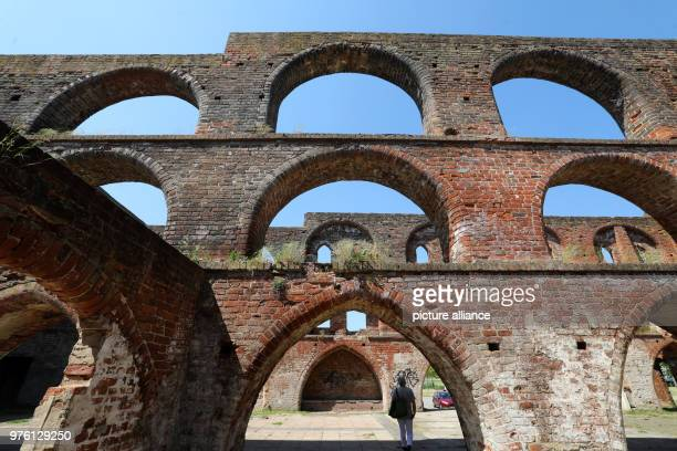 View of the old Cistercian monastery that was founded in 1186 From 04 to 10 June 2018 the 650th anniversary of the Doberaner cathedral will be...