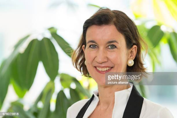 Susanne Hake smiles for the camera Her grandfather Hermann Hake performed Beethoven's Ninth Symphony for the first time in Asia together with other...