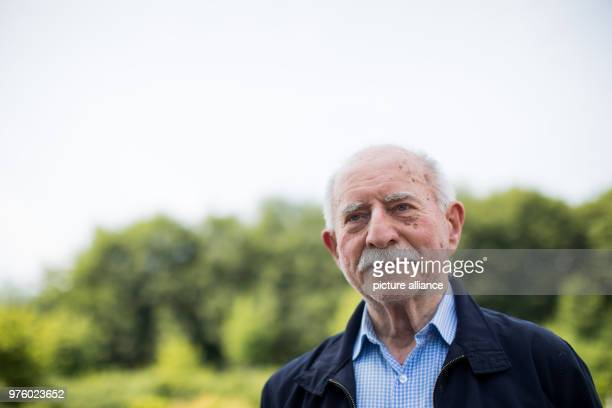 Former sports commentator Werner Hansch Hansch is due to celebrate his 80th birthday on 16 August 2018 Photo Rolf Vennenbernd/dpa