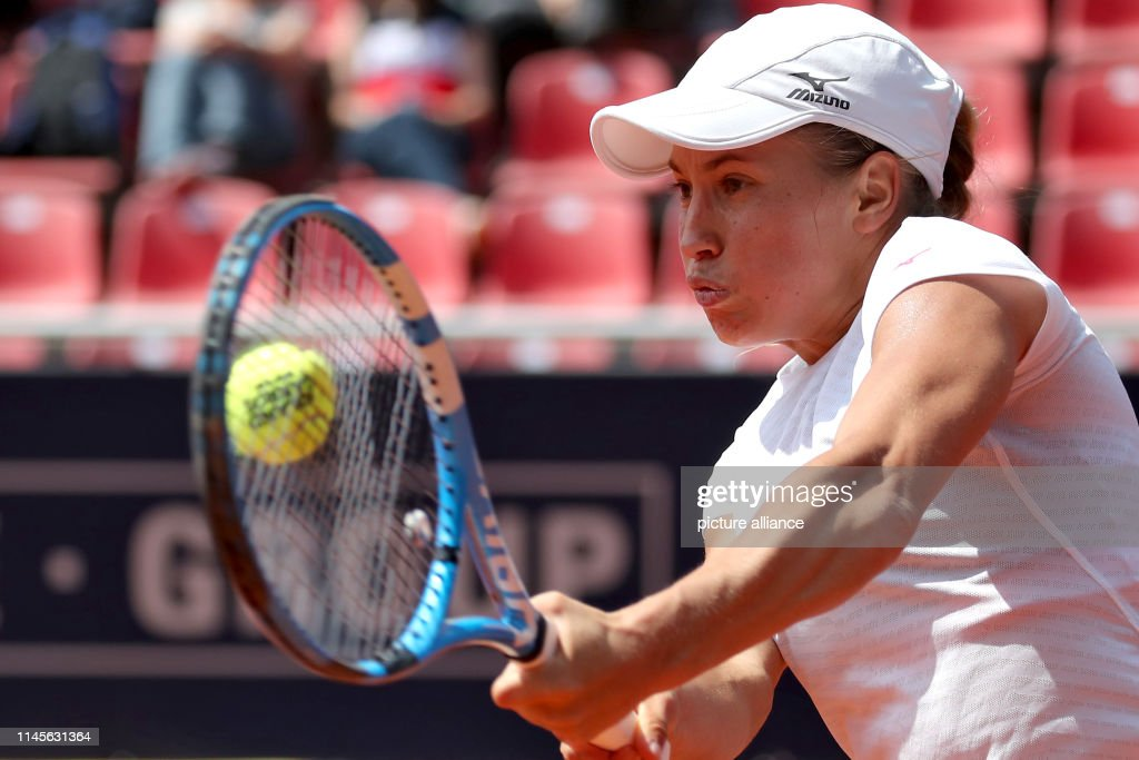 DEU: WTA-Tour - Nuremberg Quarter Finals