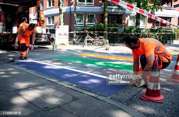 55 Rainbow Marker Pictures, Photos & Images - Getty Images
