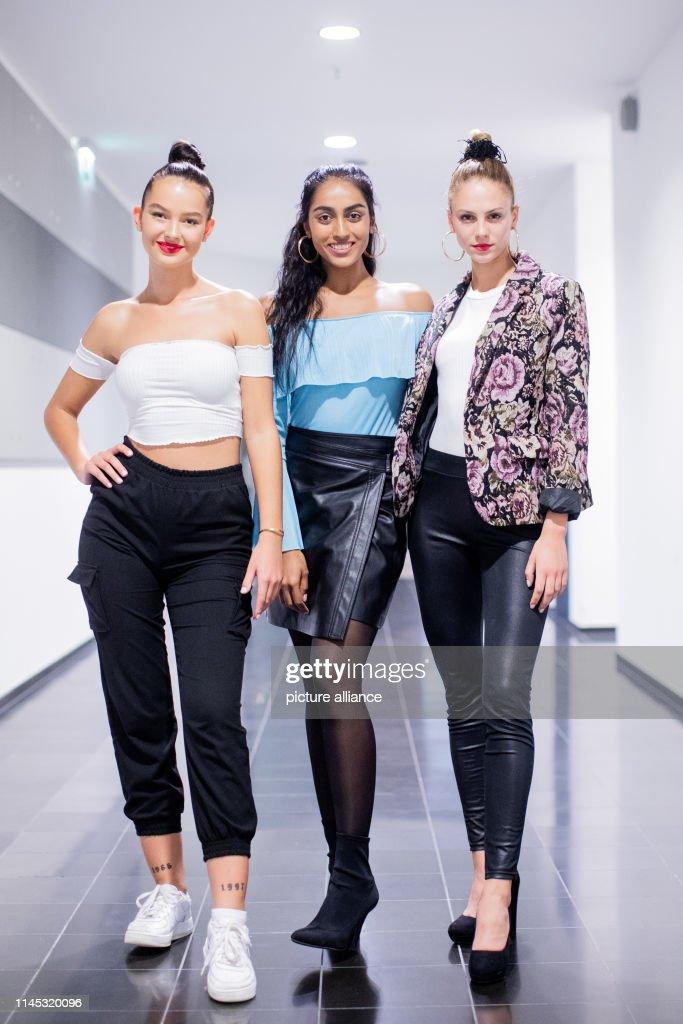 DEU: Germany's Next Topmodel