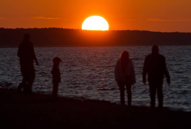 DEU: Coronavirus - End Of Entry Ban At The Baltic Sea