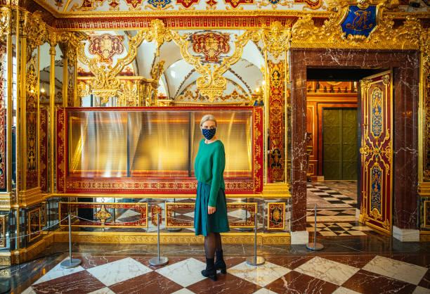 DEU: Historic Green Vault Reopened