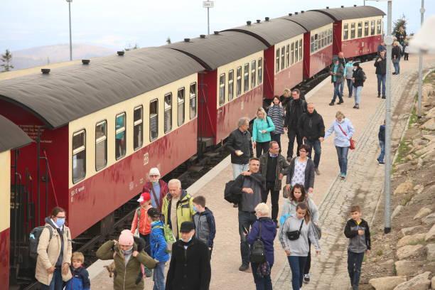 DEU: Saxony-Anhalt Opens Up