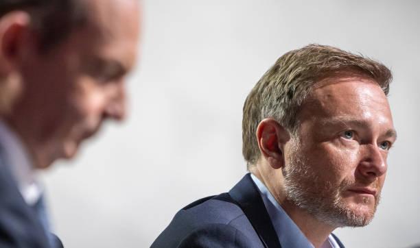 DEU: FDP Federal Party Conference