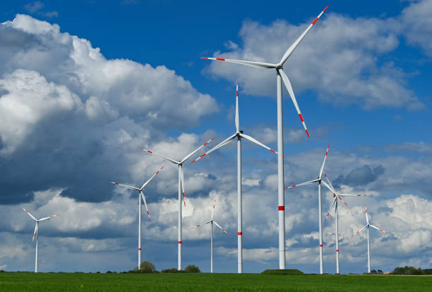 DEU: Wind Energy