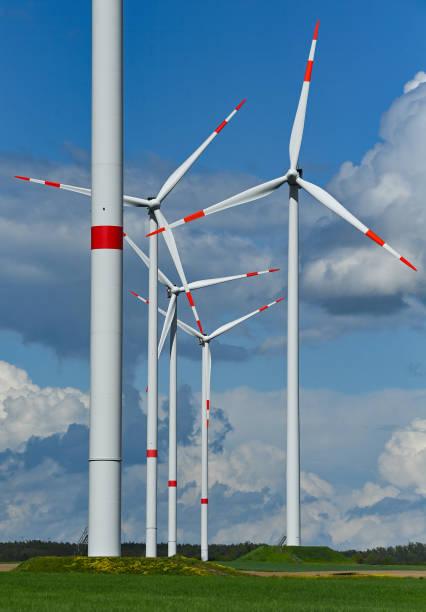 DEU: Wind Energy