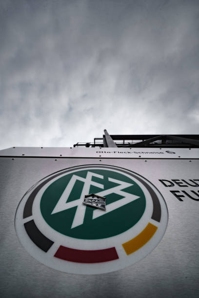 DEU: Crisis At The German Football Association