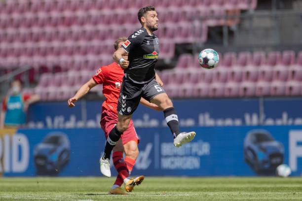 DEU: Bundesliga 1. FC Cologne - SC Freiburg