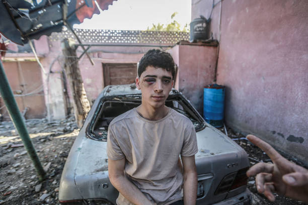 GZA: Renewed Israeli Airstrikes On Gaza