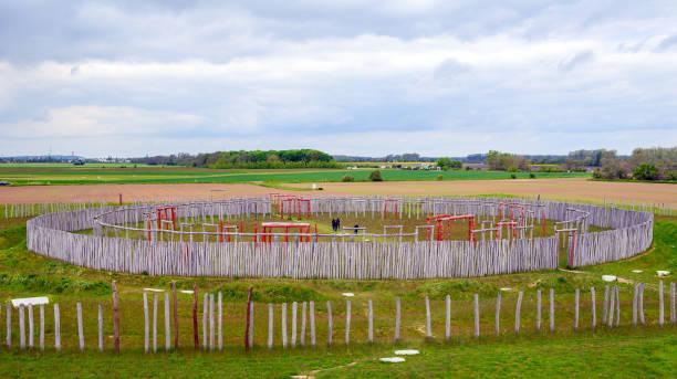 DEU: New Excavations In Poemmelte