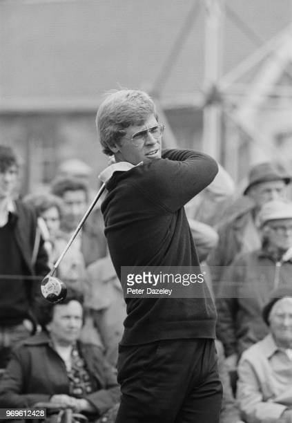May 3031 1979 GBI 85 – 155 USA Muirfield Gullane East Lothian Scotland Captains Rodney Foster and Dick Siderowf