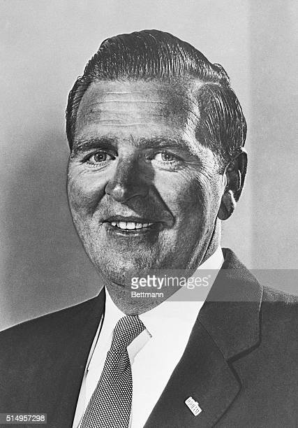 May 4 1954Sanford Florida Florida Governor candidate J Brailey Odham