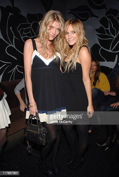 May andersen stock photos and pictures getty images for Runway club miami