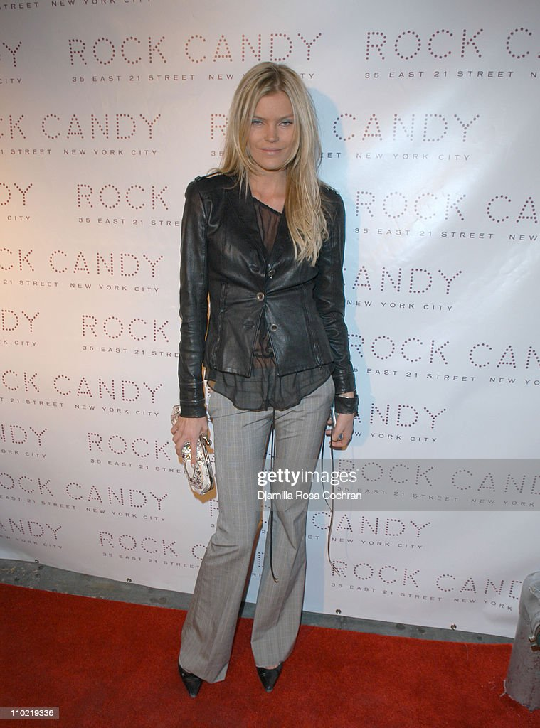 The Launch of Rock Candy