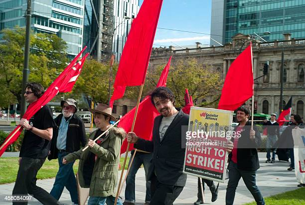 may day celebrations - may day international workers day stockfoto's en -beelden