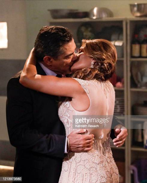 """May I Have This Dance?/You Can't Always Get What You Want"""" - During the first hour of the two-hour season finale of ABC's """"The Baker and the Beauty,""""..."""