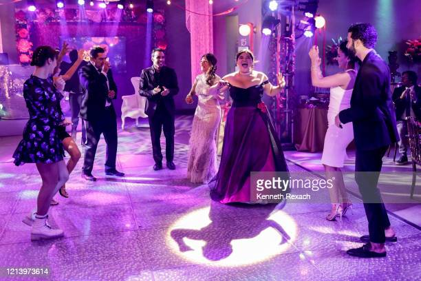 "May I Have This Dance?/You Can't Always Get What You Want"" - During the first hour of the two-hour season finale of ABC's ""The Baker and the Beauty,""..."