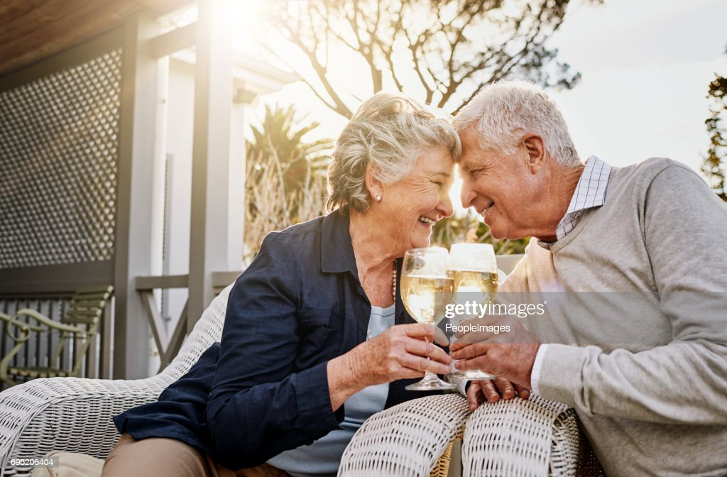 May our love continue to grow : Stock Photo