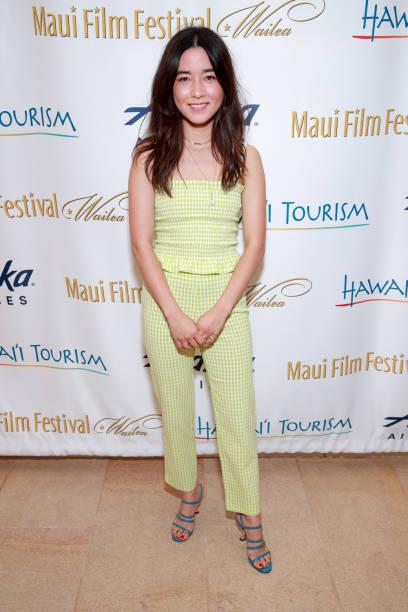 HI: 2019 Maui Film Festival - Day 3